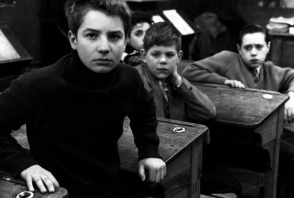 Четыреста ударов (1959)
