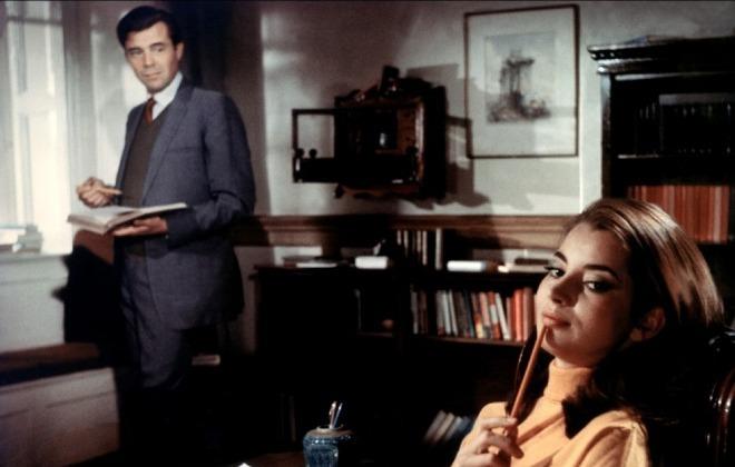 Несчастный случай (1966)