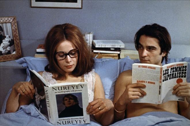 Семейный очаг (1970)