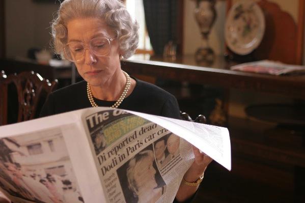 Королева (2006)