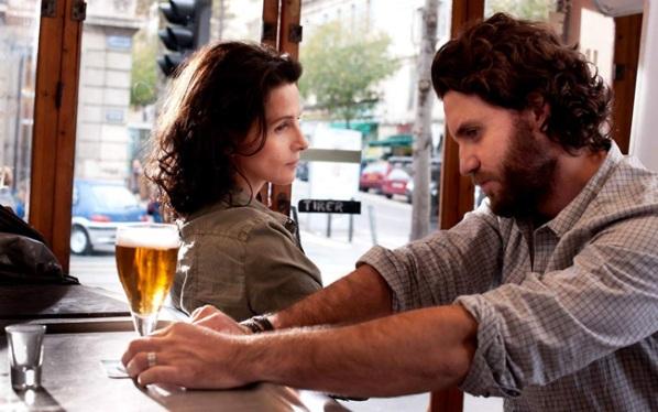 «Обезьяна на плече» – новый фильм с Жюльет Бинош