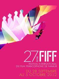 Международный Фестиваль Франкофонных фильмов в Намюре 2012