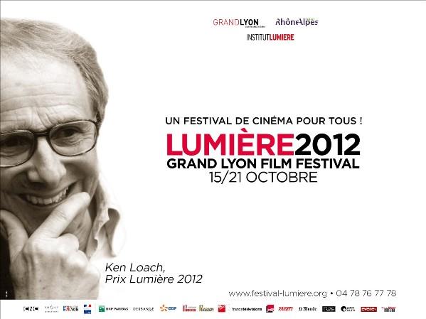 Кинофестиваль имени братьев Люмьер-2012