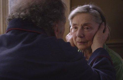 «Любовь» (Amour), реж. Михаэль Ханеке