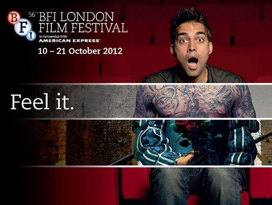 Лондонский Кинофестиваль 2012. BFI London Film Festival