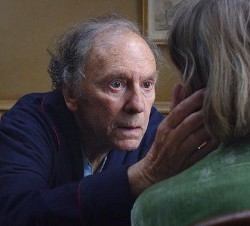 Номинанты на премию Европейской Киноакадемии 2012