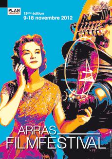Международный Кинофестиваль в Аррасе 2012
