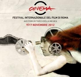 Римский кинофестиваль 2012. Конкурсная и внеконкурсная программа