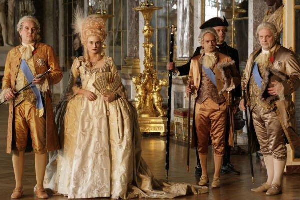 Фильм «Прощай, моя королева» получил премию Луи Деллюка