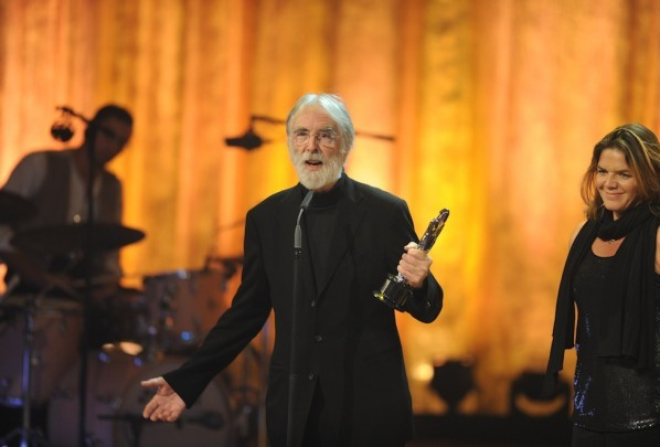 Премия Европейской Киноакадемии 2012. Победители