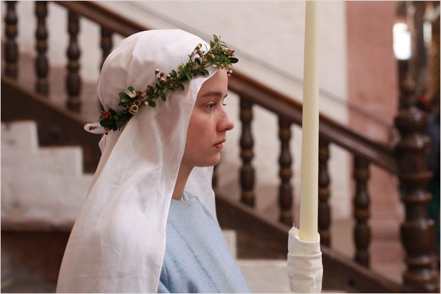 Монахиня, La religieuse