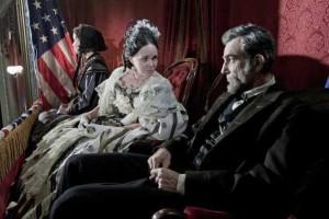 линкольн, премьера 24 января