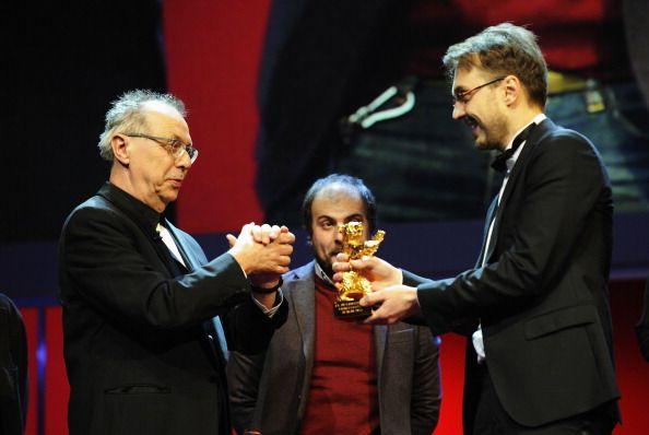 Берлинский фестиваль 2013. Победители