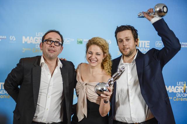 «После любви» получил главный приз на церемонии «Les Magritte du cinema»