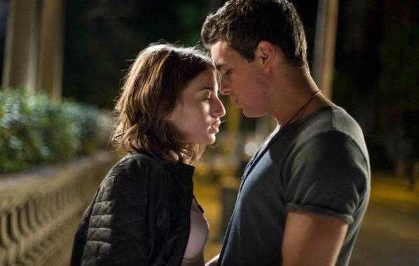 Европейские фильмы про подростковую любовь три метра над уровнем неба 2010