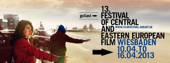 Фестиваль кино Центральной и Восточной Европы GoEast 2013