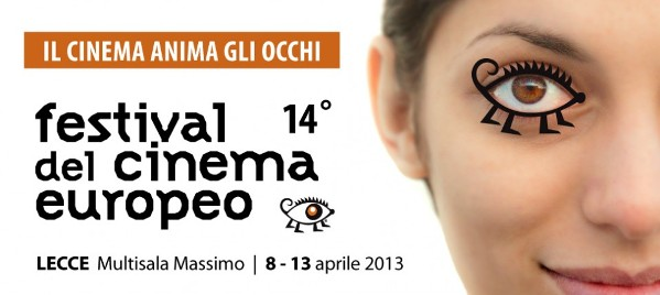 Фестиваль европейского кино в Лечче 2013