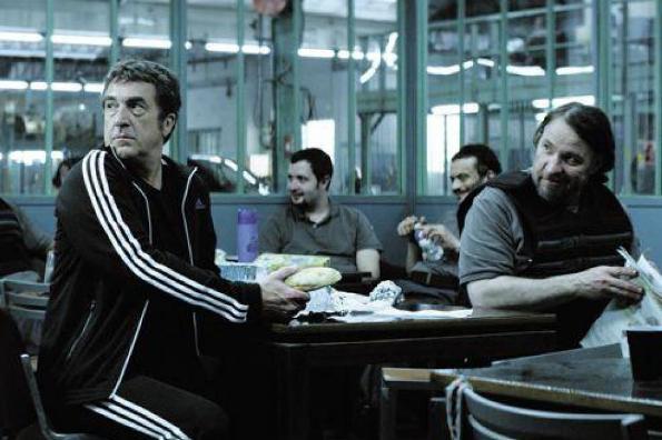 «11.6» – новый триллер с Франсуа Клюзе
