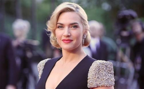 кейт уинслет Современные британские актрисы