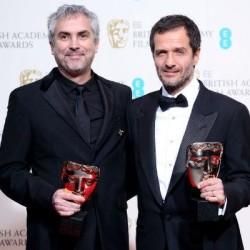 BAFTA номинатны и победители кинопремии 2014
