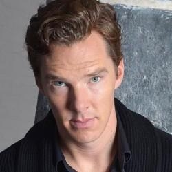 Английские актеры: Бенедикт Камбербэтч