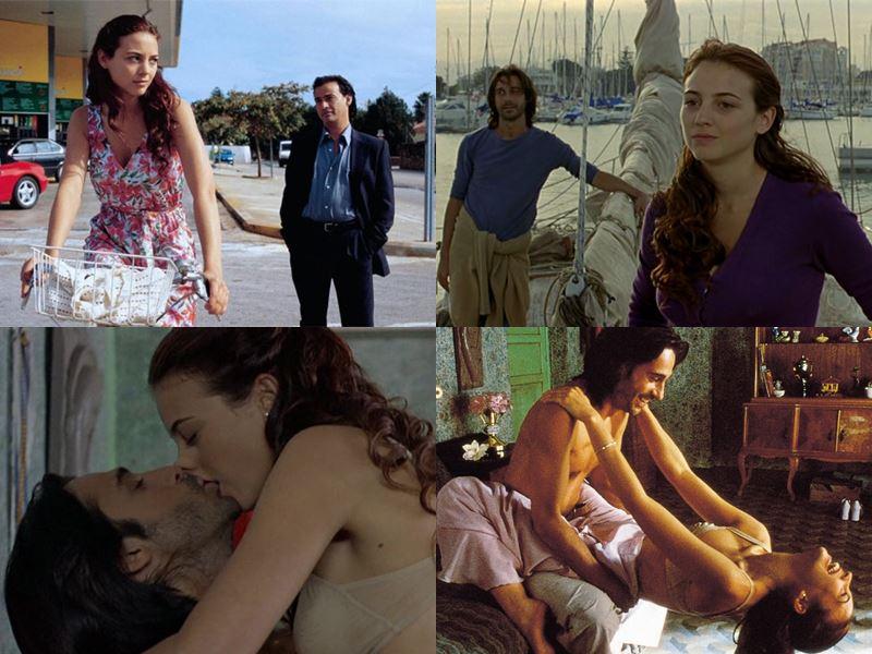 Лучшие фильмы о любви и страсти - «Шум моря» (Son de Mar)