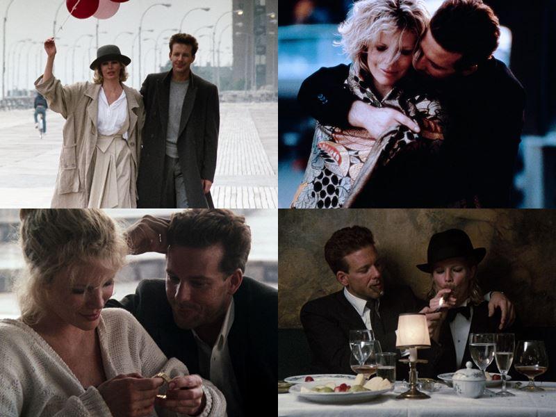"""Лучшие фильмы о любви и страсти - """"9 ½ недель"""", 1989"""