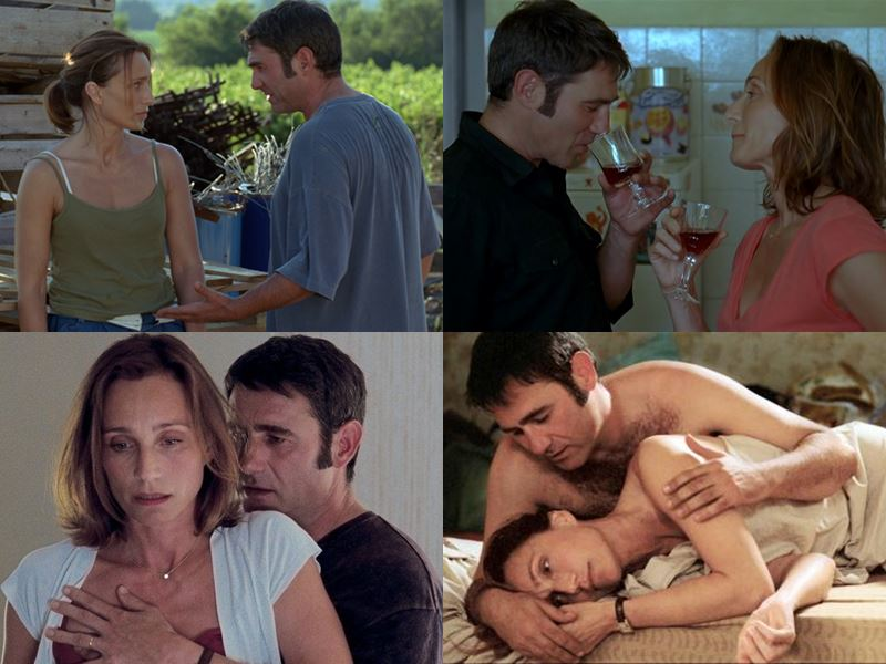 """Лучшие фильмы о любви и страсти - """"Влечение"""", 2009"""