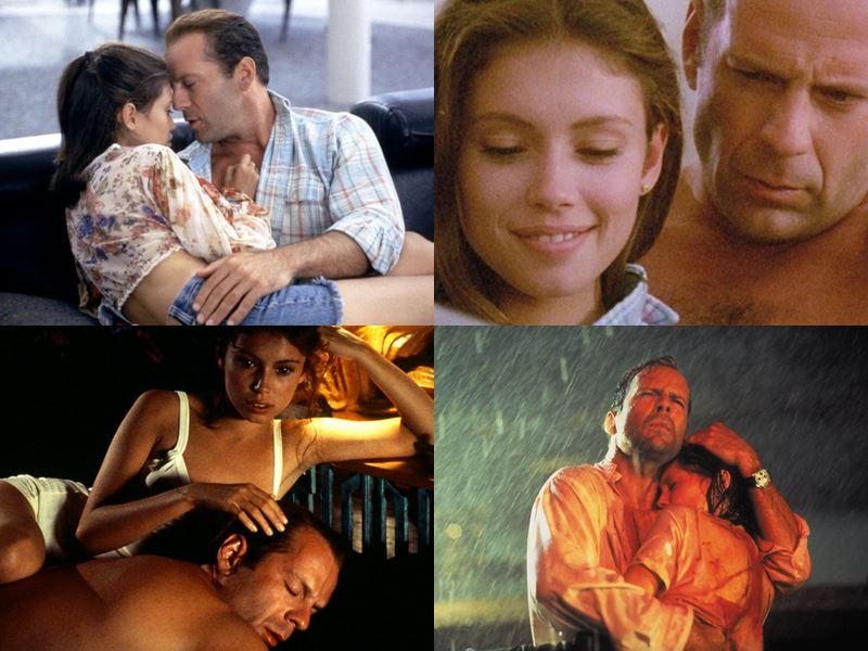 """Лучшие фильмы о любви и страсти - """"Цвет ночи"""", 1994"""
