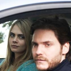 «Ангельское личико» - детективная драма с Кейт Бекинсейл, Даниэлем Брюлем и Карой Делевинь