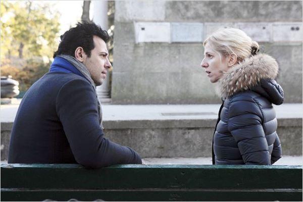 «Она его обожает» – новая французская комедия с Сандрин Киберлен и Лораном Лафиттом