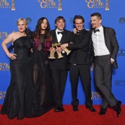 золотой глобус 2015 победители