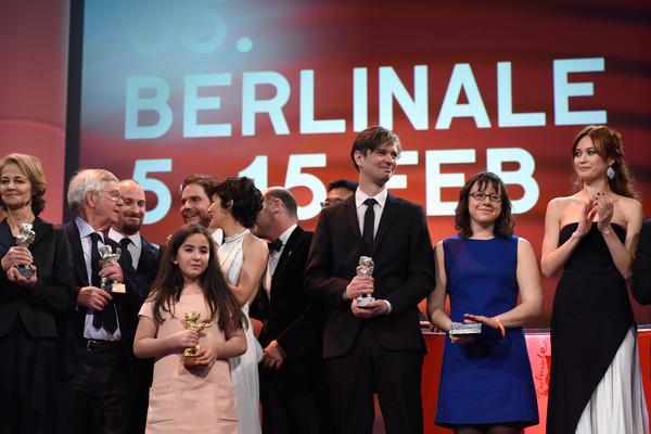 Берлинский кинофестиваль-2015: победители