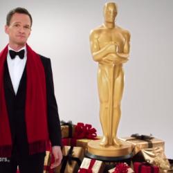 Номинанты на премию «Оскар»-2015