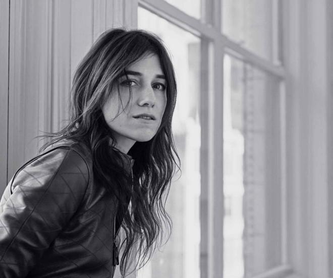 Шарлотта Генсбур в фотосессии Marie Claire France (июнь 2015)