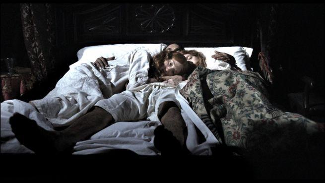 «Кровь моей крови» – историческая драма с Альбой Рорвахер