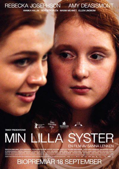 «Моя тощая сестра» – подростковая драма Санны Ленкен