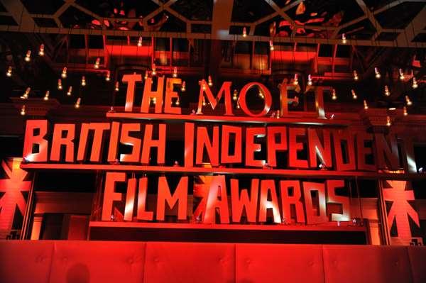 Номинанты на премию Британского независимого кино BIFA-2015