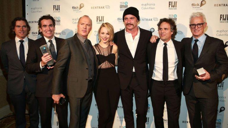 Победители Gotham Independent Film Awards-2015