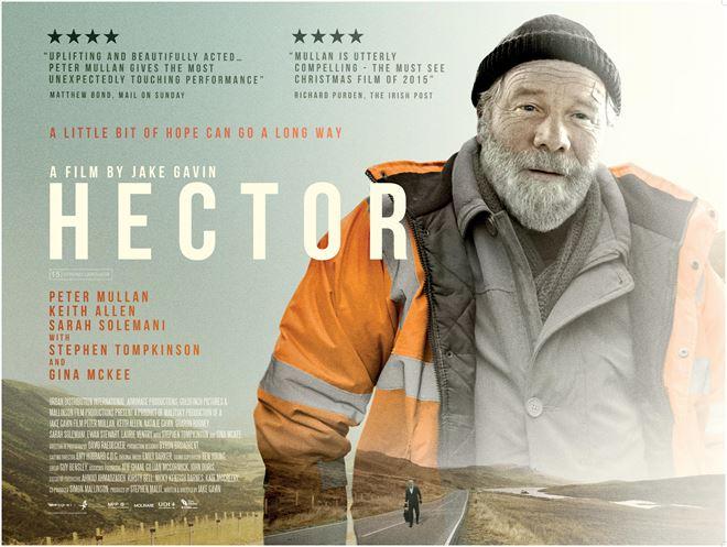 «Гектор» – британская социальная драма о доброте и милосердии