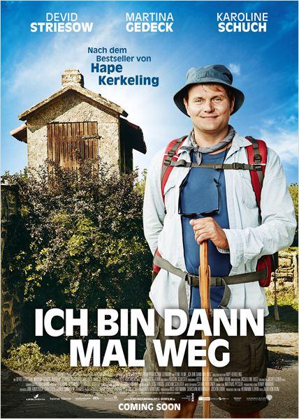 «Я ухожу» – немецкая комедия по бестселлеру Хапе Керкелинга