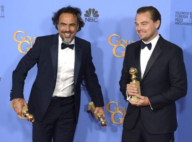 «Золотой глобус» 2016: победители