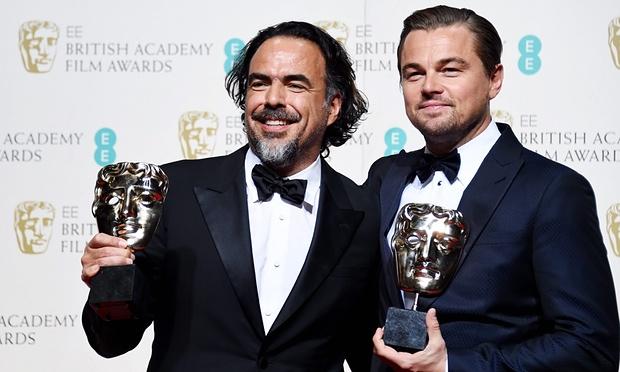 BAFTA-2016: победители