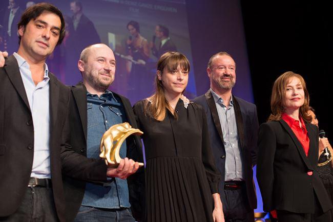 Премия «Люмьер»-2016: победители