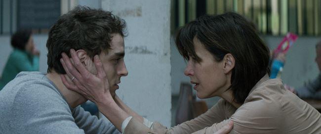 «Арестантка» – новая драма с Софи Марсо