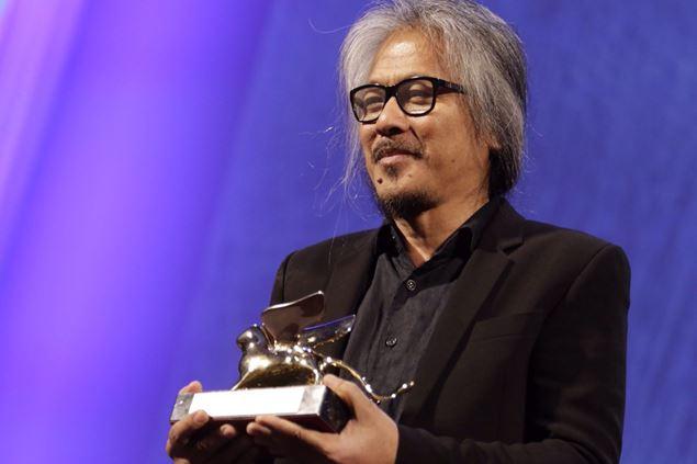 Венецианский кинофестиваль 2016: победители