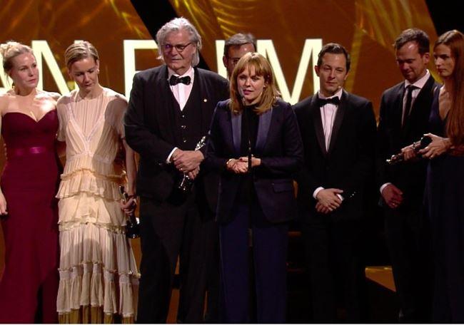 Премия Европейской Киноакадемии-2016: победители