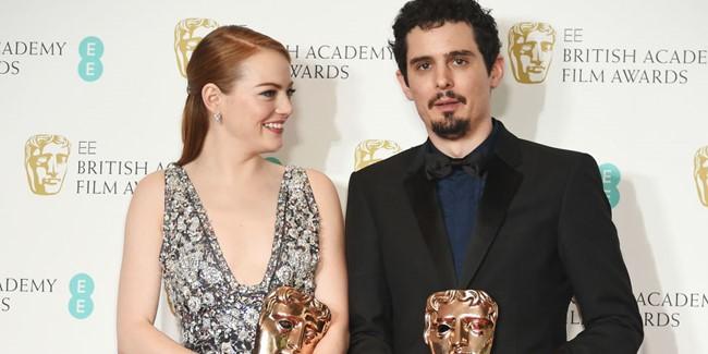 BAFTA-2017: победители