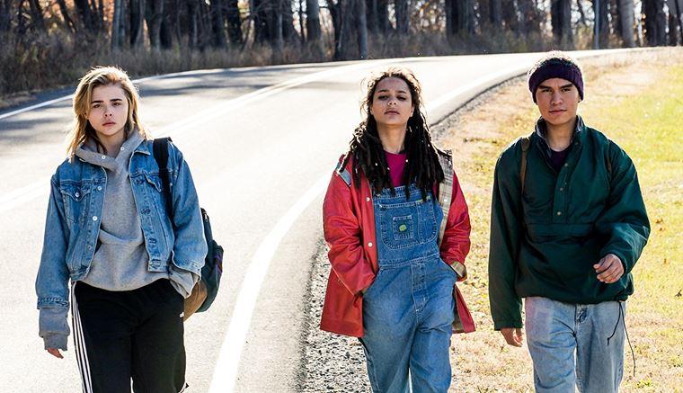Фестиваль независимого кино Sundance-2018: победители