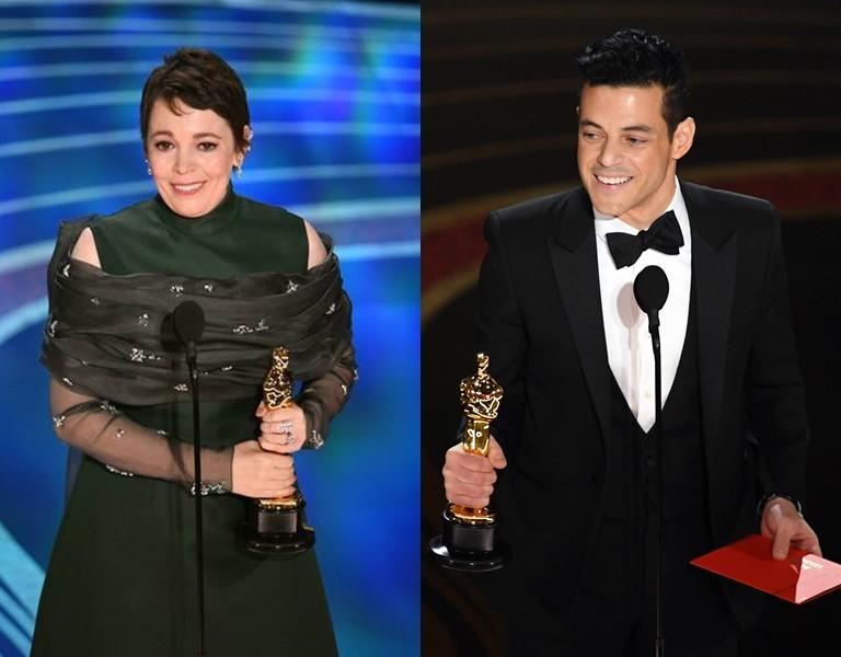 «Оскар-2019»: победители и номинанты